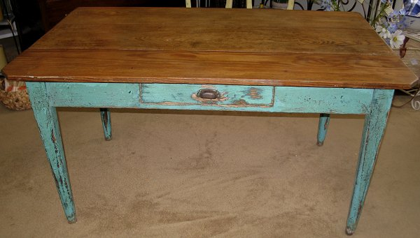 Amazing Old Vintage Farm Table 600 x 341 · 40 kB · jpeg
